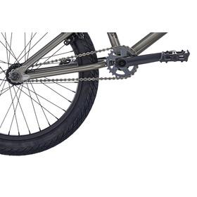 Stereo Bikes Subwoofer BMX grå
